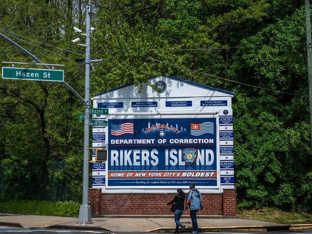In Rape Case at Rikers: Did Guards Turn a Blind Eye?
