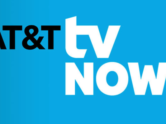 DirecTV Now's rebranding to 'AT&T TV NOW' is officially rolling out