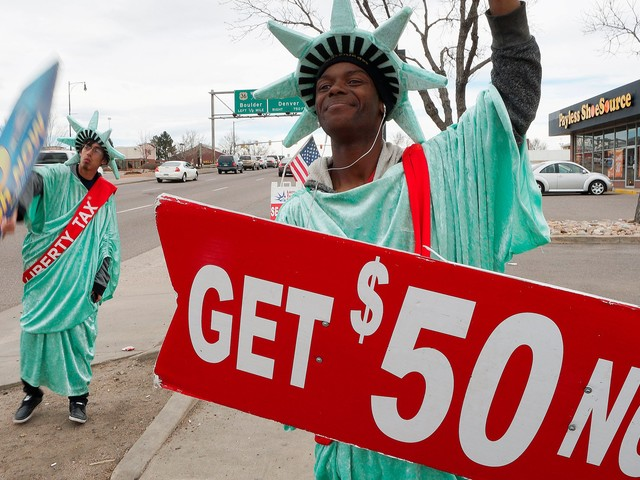 A new report predicts huge swaths of Americans should expect bigger tax refunds — but not everyone is set to benefit