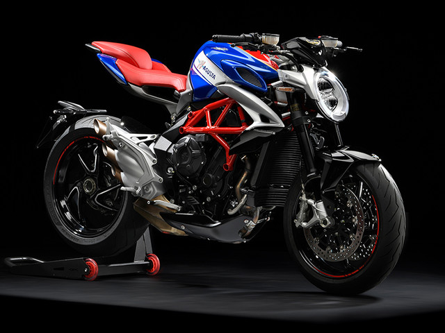 MV Agusta Brutale 800 RR America priced at Rs 18.73 lakh
