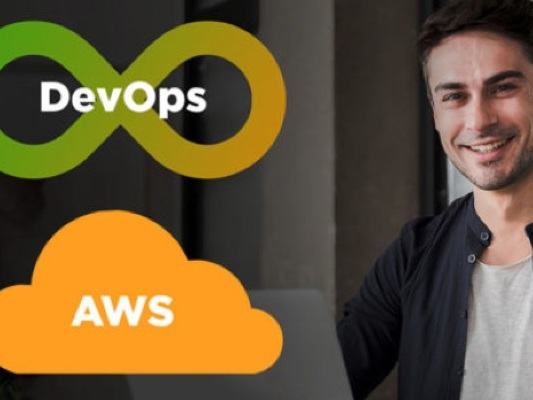 Last Minute Deal: AWS & DevOps Certification Training, Save 94%