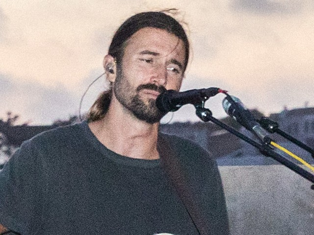 Nina Dobrev, Kevin Connolly, Jessica Szhor and More Enjoyed a Performance by Brandon Jenner in Malibu