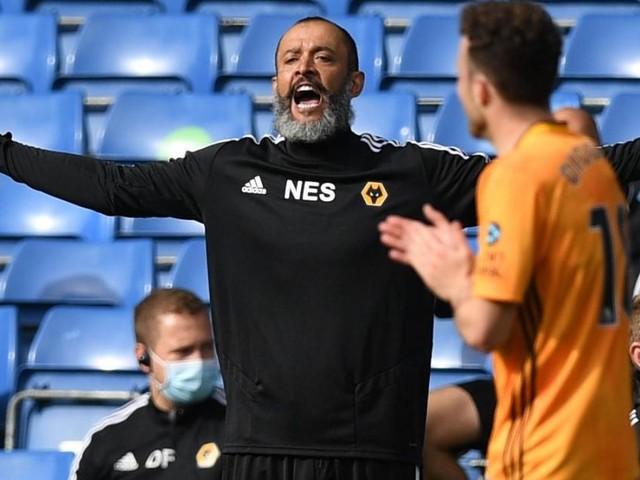 Nuno confident Premier League will grant Wolves delayed start