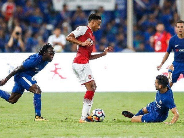 How did Arsenal youngsters Conor Bramall and Ainsley Maitland-Niles rate in Gunners' defeat to Chelsea?