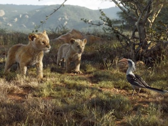 Can 'Lion King' Remake Meet Sky-High Box Office Expectations Despite Backlash?