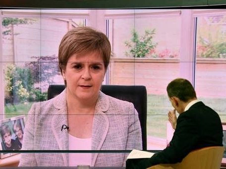 Sturgeon could push for IndyRef2 even if Brexit does not happen