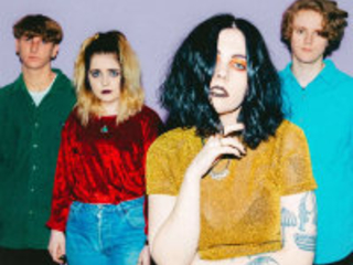 Pale Waves Post New Track Television Romance