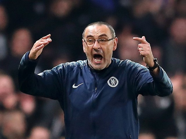 Sarri remains favorite for Juventus vacancy, despite Guardiola, Pochettino links