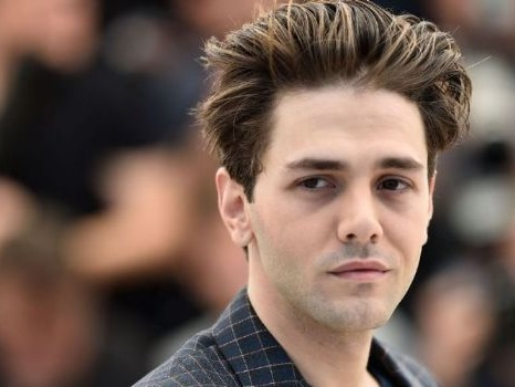 IT: Chapter 2 casts Xavier Dolan