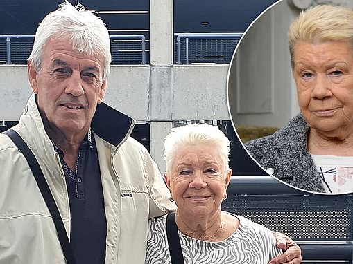 EastEnders star Laila Morse reveals she is jetting off to amber list country Spain