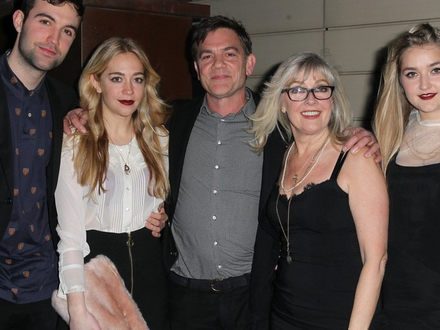 Louella Michie, Daughter Of John Michie, Named As Woman Who Died At Bestival