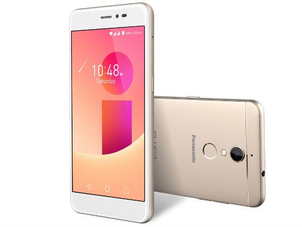 Panasonic Eluga I9 With Selfie Flash Module, 3GB of RAM Launched in India