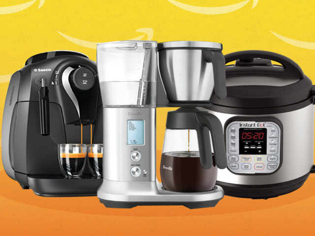 The best kitchen deals of Amazon Prime Day 2019 — on Instant Pots, Vitamix blenders, and more