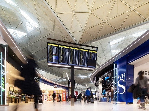 London Stansted to appeal planning rejection
