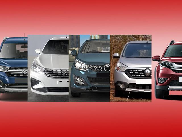 Maruti Suzuki XL6 vs rivals: Specifications comparison