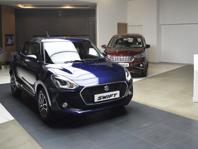 Maruti Suzuki adds connected car tech to Arena line-up