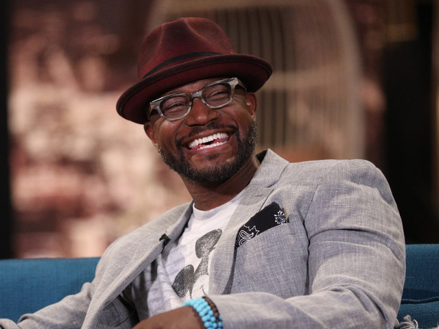 Taye Diggs Talks Dating, Admits to Sliding Into Instagram DMs
