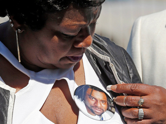 5 Disturbing Statements By The Cop Who Shot Philando Castile