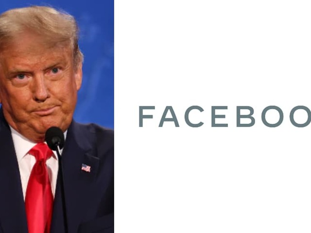 Trump Can't Return to Facebook, Social Network's 'Supreme Court' Rules