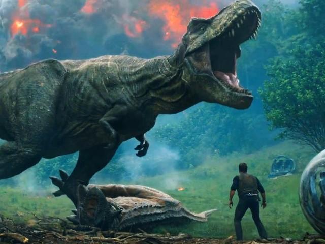 Jurassic World: Fallen Kingdom Trailer Breakdown & Reveals