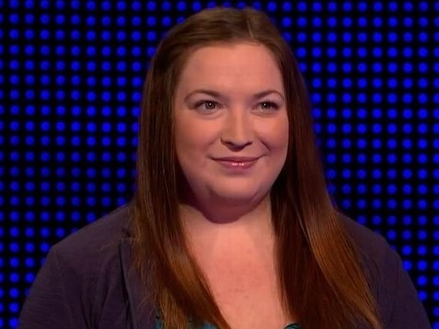 The Chase contestant hits back after unusual spelling of name has fans baffled