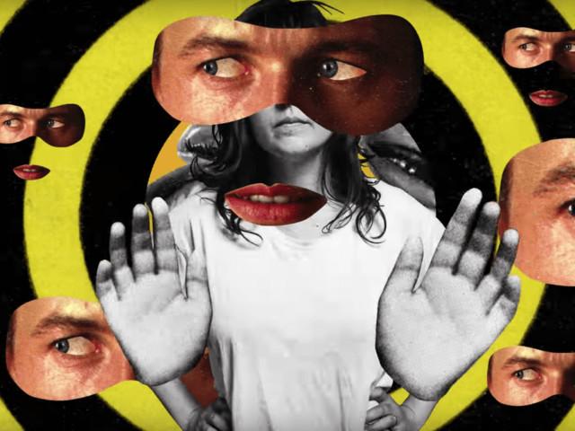 Courtney Barnett releases trippy video for new song Nameless, Faceless