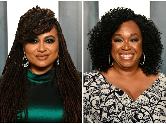 Shonda Rhimes, Ava DuVernay Call Out Golden Globes Voters for 'Ignorance,' Self-Dealing