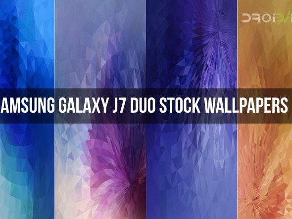 Download Samsung Galaxy J7 Duo Stock Wallpapers Tech Anygator Com