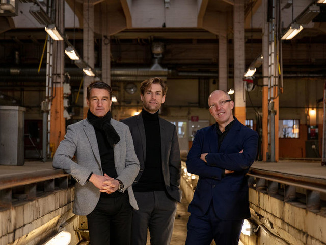 Safe in their hands: talking to Volvo's design team