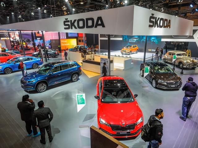 Auto Expo 2020: Day 1 Highlights