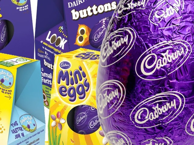 Cadbury's are having to defend themselves against outrage over 'Halal' chocolate rumours once again