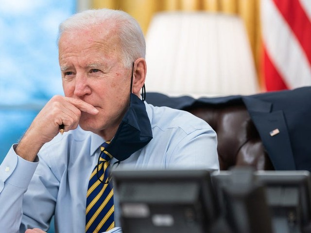 Biden is reportedly getting even more serious about taxing the wealthy