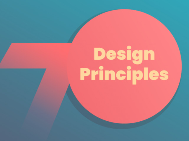 7 Design Principles: How design principles help create delightful and compelling user experiences
