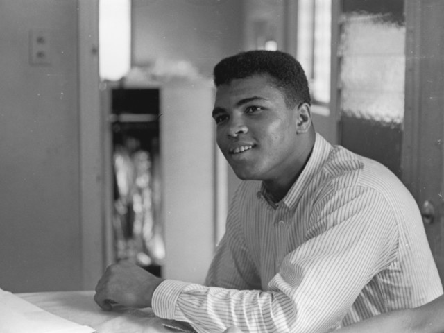 Back Stories: Getting To Know The Real Muhammad Ali