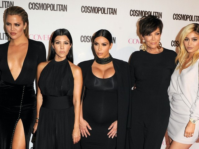 The Reason Why 'Keeping Up With The Kardashians' Almost Never Happened Is Wild