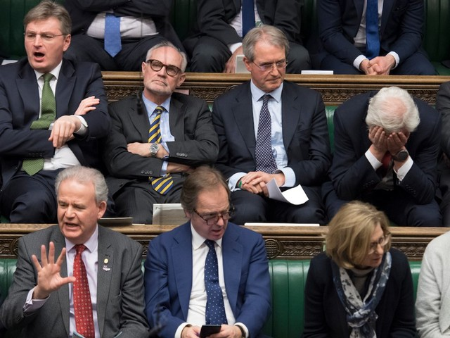 How MPs will likely vote in today's Brexit indicative votes
