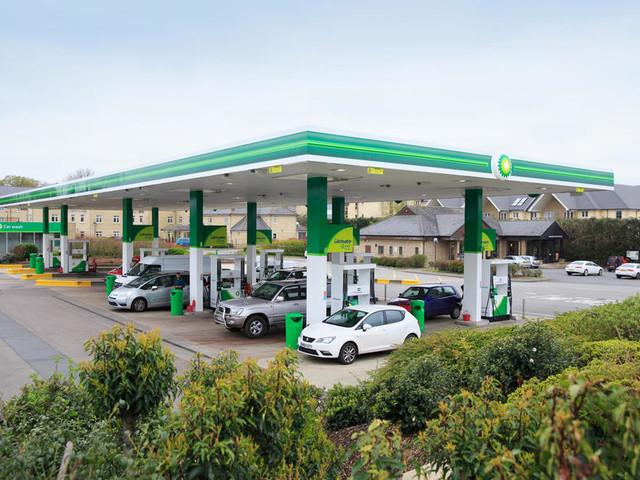 BP closes several UK fuel stations due to HGV driver shortages