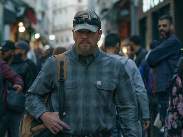 'Stillwater' Trailer Shows Matt Damon as an Oklahoma Roughneck in France (Video)