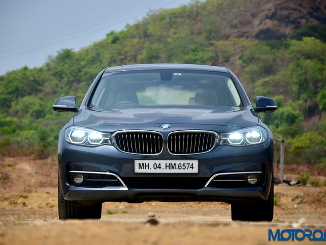 2017 BMW 3 Series GT [320d] Review: Tacit Transcendence