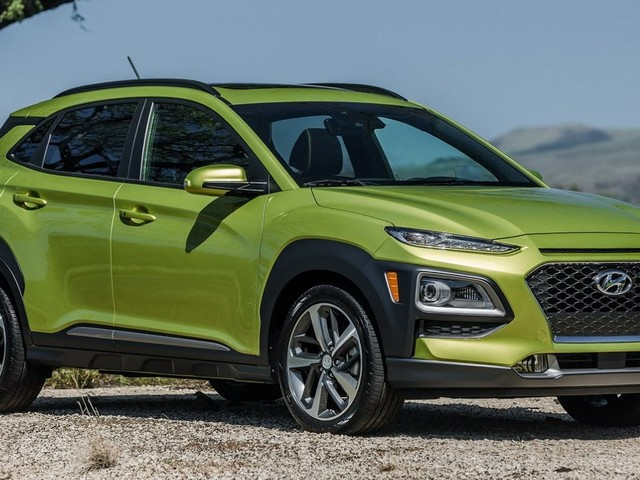 Hyundai Kona Will Be Hyundai S First Electric Car For India Ckd