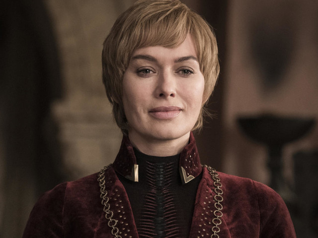 Lena Headey Is the Only Star Who Deserves an Emmy for Game of Thrones, and Now She'll Never Get It