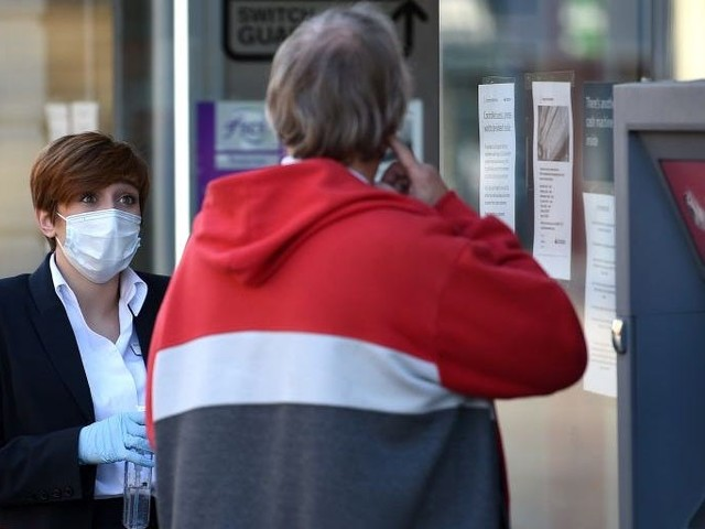 Europe's banks could take a $947 billion hit in a post-pandemic worst-case scenario, consultancy Oliver Wyman says