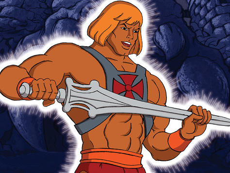 Sony Taps 'Iron Man' Scribes to Rewrite He-Man Movie 'Masters of the Universe'