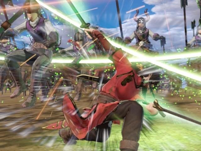 Fire Emblem Warriors' next chunk of character DLC arrives next week