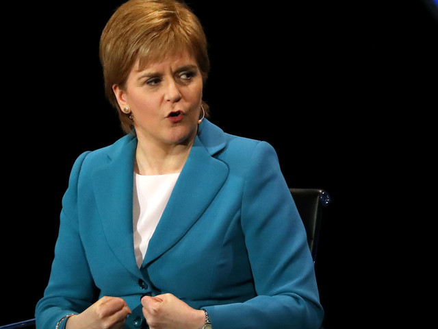 EU Nationals In Scotland 'Could Tip Balance In Second Independence Referendum'