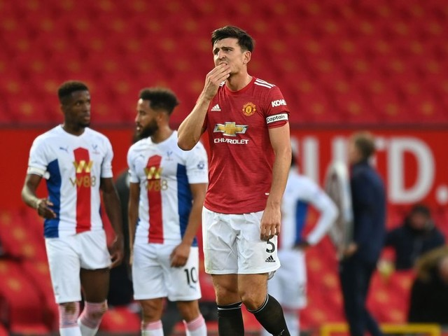 Man United missed their unsung hero in Crystal Palace loss