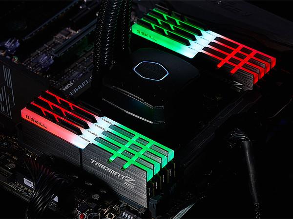 G.Skill Announces Quad-Channel DDR4-4200 Kit for Intel Skylake-X CPUs
