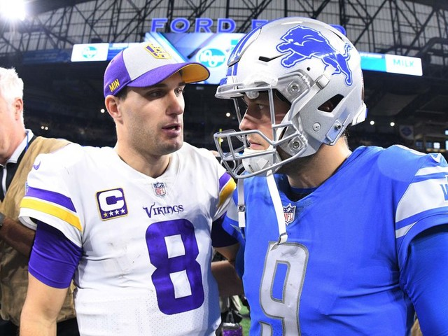 Every team in the NFC North is confusing us in Week 7 picks