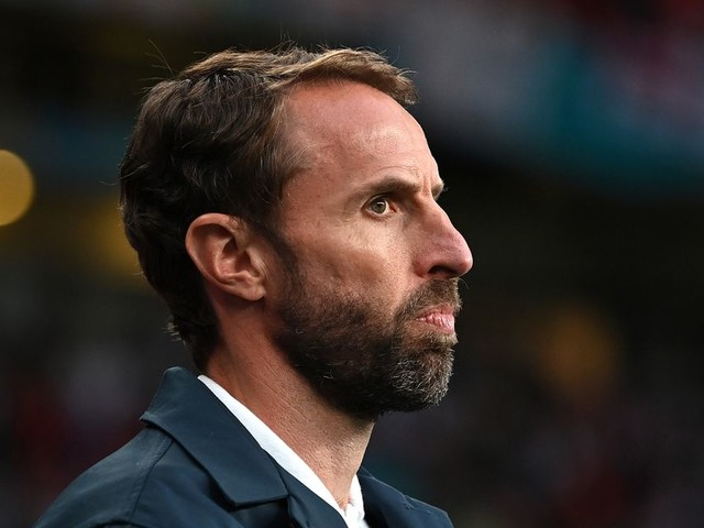 'Southgate isn't England's biggest asset, I see him as potentially a liability'