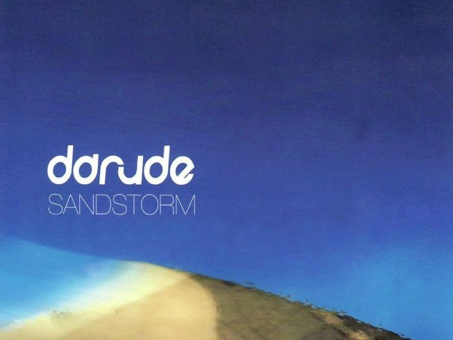 Help fund the world's first Sandstorm Detector powered by Darude's Sandstorm